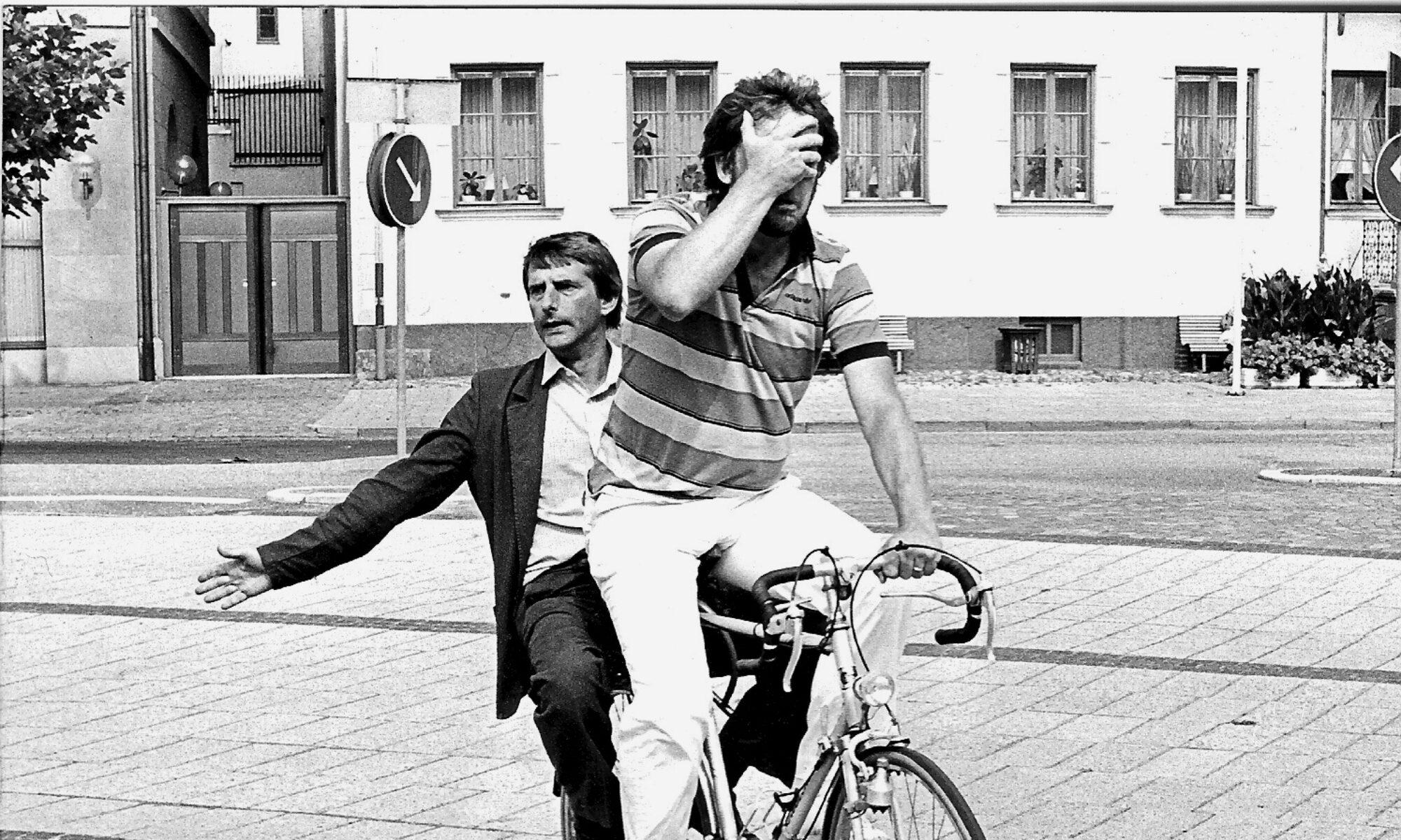 Birger Ballongen Bengtsons Bravader